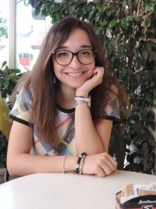 Foto sito Flavia Alì