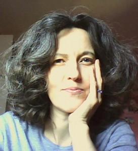 Francesca Galbusera - Foto mini-sito