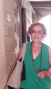 Francesca Luzzio