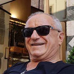 Franco Baldi Merildi