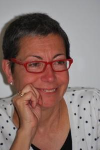 Giulia Arcangela Sponza