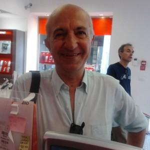 Giuseppe Ferraboschi