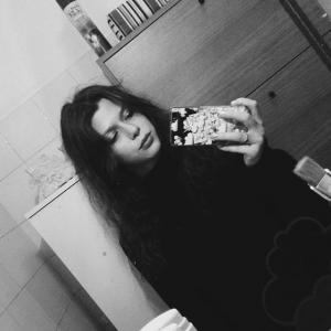 Karina Deganello