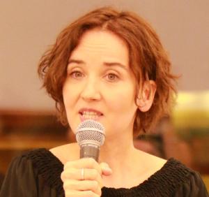 Katinka Borsányi 2