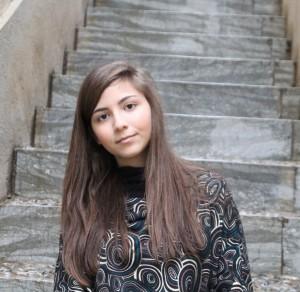 Lidia Maddalena
