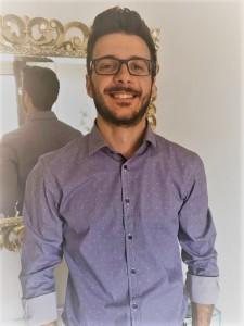 Luca Mastropasqua