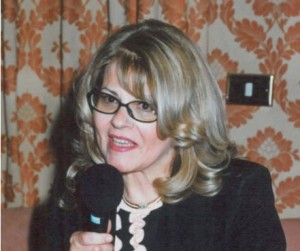Lucia Arsì