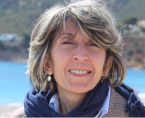 Maria Grazia Leone