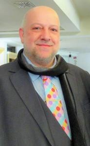 Massimiliano Nevisco