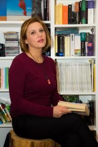 Michela Iannalfo