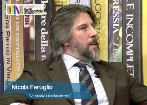 Nicola Feruglio