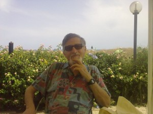 Salvatore Atzori