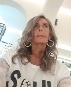Sandra Vezzani