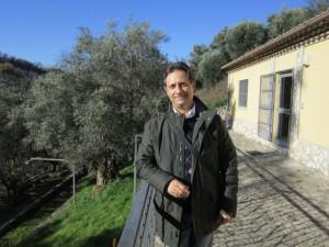 Santo Antonino Coppola