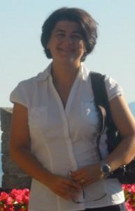 Silvana Iuculano Lo Mascolo
