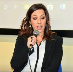 Silvia De Filippi