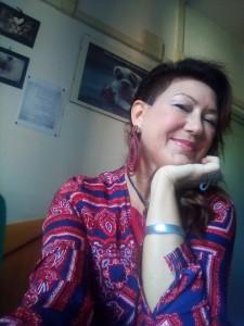 Silvia Romagnoli
