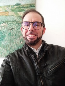 Walter Morando