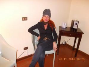 Monica Bacci