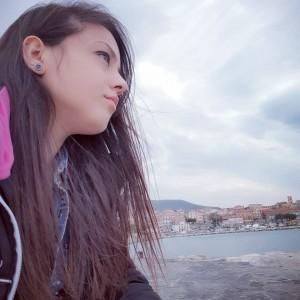 Nadia Cavaliere