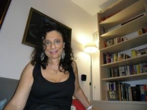 Ombretta Maria Gentili