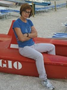 Orianna Piccinin