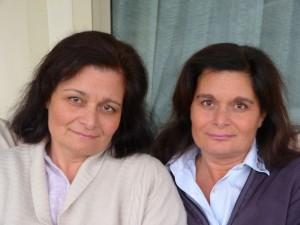 Paola e Laura Rossi