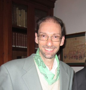 Paolo Piu Cortis