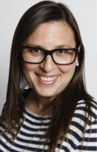 Patrizia Serra