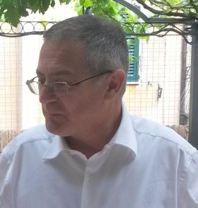 Roberto Sanchini