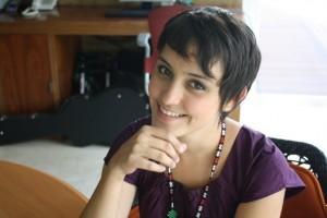 Rocio Alejandra Restelli Moreno