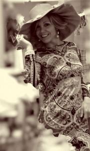 Romina Arrigoni
