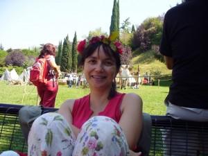 Rosa Maria Giovanditti