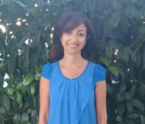 Rossana Raudino