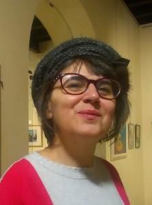 Sabina Romanin