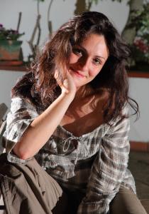 Sabrina Marano