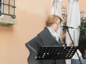 Sandra Amovilli
