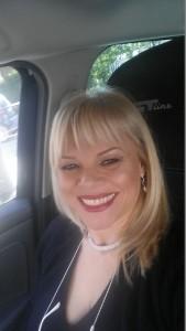 Sandra Paglia