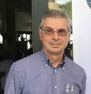 Sandro Trocchi