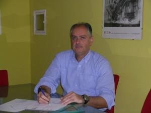 Saverio Perrone