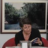 Silvana Poccioni