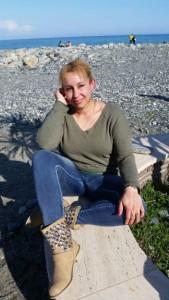 Simona Rosa Santagata