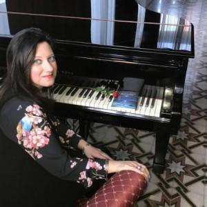 Teresa Carmine Romeo