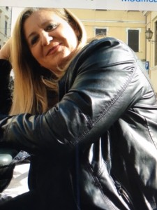 Teresa Dema
