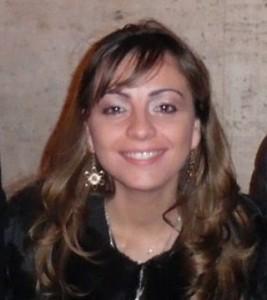 Teresa Pistillo