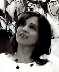 Tina Garreffi
