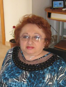 Tina Raffo