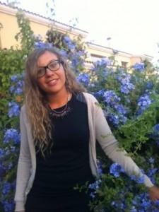 Valeria Sebri